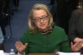 The GOP 'Benghazi hammer' bangs on
