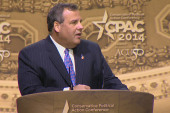 Christie on 2016: 'They love me in Iowa'