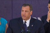 Can Christie escape the bridge scandal?