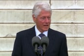 Clinton: 'Time to stop complaining' about...