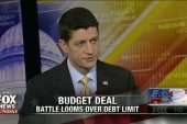 Republicans gear up for debt limit fight
