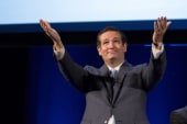 Birthers silent when it comes to Ted Cruz