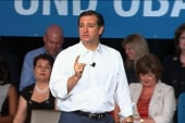 Growing GOP anger with Ted Cruz