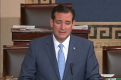Ted Cruz faces backlash