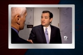 Ted Cruz claims Obama is 'abusing his power'