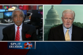 Democrats divided on Syria action