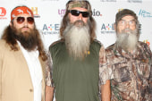 Duck Dynasty sparks national firestorm