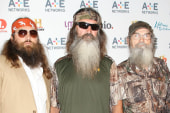Right compares Duck Dynasty star to Obama
