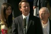 Can John Edwards make a political comeback?