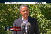 Obama cancels joint military exercises...