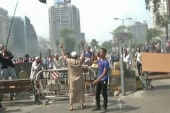 Cairo descends into 'chaotic bloodbath'