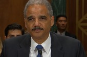 The arguments for, against finding Holder...