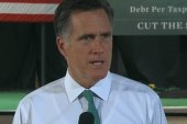 Romney deflects questions on new anti...