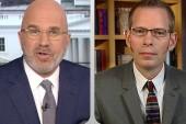 Tea Party vs. Rove? GOP civil war spills over