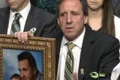 Father of Sandy Hook victim: 'I just keep...