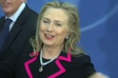 The latest assault on Hillary Clinton