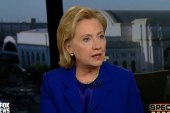 Clinton and the Benghazi interrogation