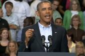 Republicans try to delegitimize Obama