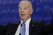 Can Biden shift advantage back to Obama?