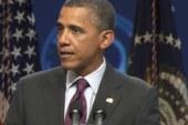 Obama speaks to energized NALEO crowd