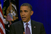 Obama: Snowden identifed some areas of...