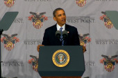 Critics hit Obama on foreign policy speech