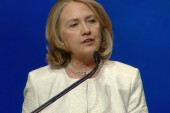 Clinton, Biden share stage at Vital Voices...