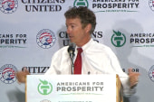 GOP establishment declares war on Rand Paul