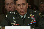 Petraeus' resignation launches...