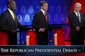 Romney may be least of GOP's worries