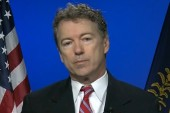 Rand Paul, Ted Cruz come out fighting