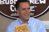 Romney still struggles to connect