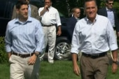Rep. Edwards: Romney, Ryan can't keep...