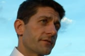 Could Paul Ryan win gold in the veepstakes?