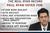 The real Ryan record