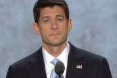 Hazy, crazy lies in Ryan's RNC speech