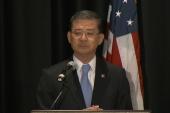 Obama accepts Shinseki's resignation