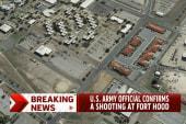 Report: Fort Hood shooter believed dead
