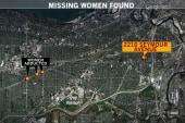 Three missing women found alive, 10 years...