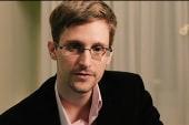Snowden's 'alternative Christmas message'