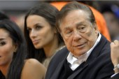 Donald Sterling's troubled history