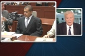 Zimmerman takes the stand, bail set at $150K