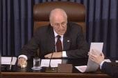 Cheney calls Obama an 'extremist'