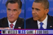 Romney, Obama agree to agree