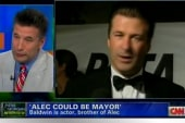 Alec Baldwin for mayor?
