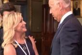VP Biden makes sitcom cameo