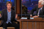 Dana Carvey's take on Obama, Romney