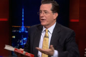 Chris Matthews on The Colbert Report