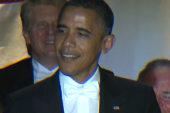Obama apologizes to Matthews for debate...