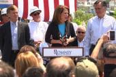 Bachmann, Gingrich endorse Romney despite...